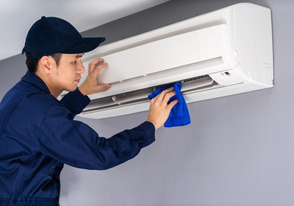 manutenção-preventiva -do-ar-condicionad