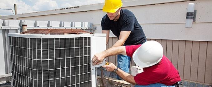 substituição do ar condicionado-infoclima