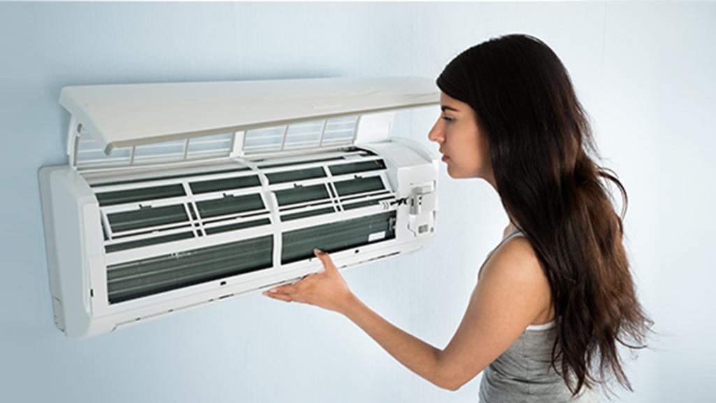 limeza de ar condicionado-infoclima