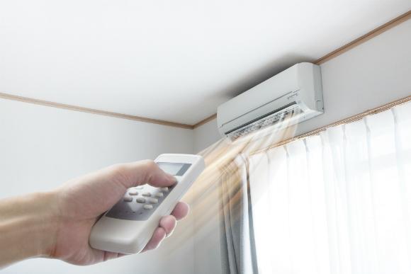 ar condicionado split-infoclima