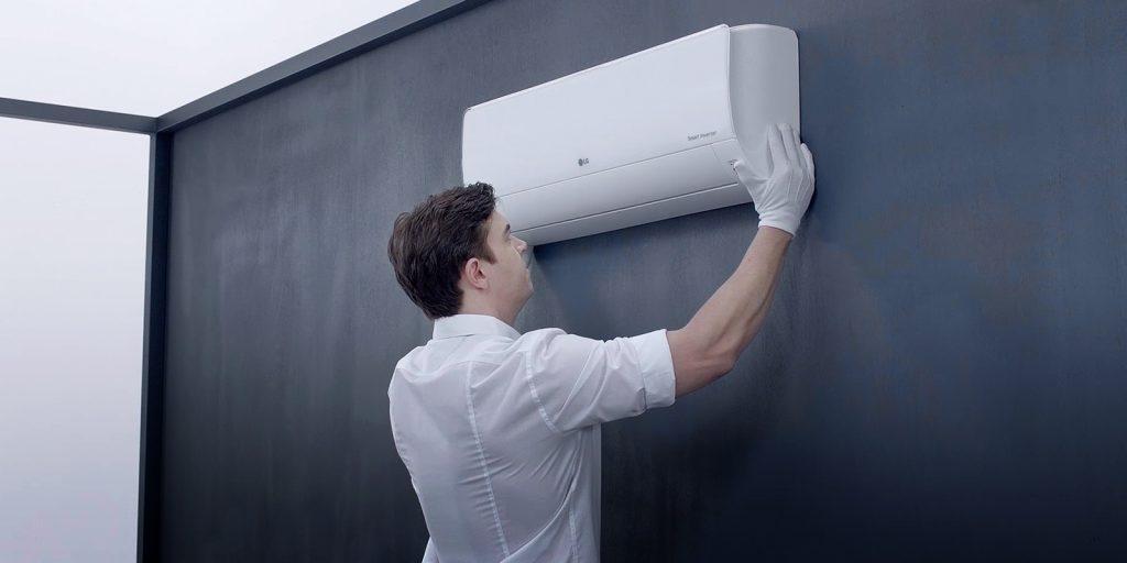 ar condicionado-residencia-infoclima