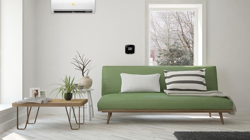 ar condicionado - inverno - infoclima